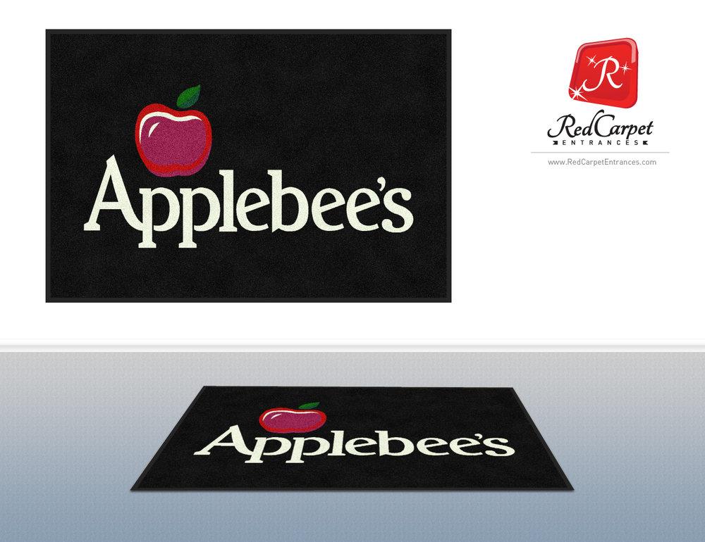 Logo Floor Mats Red Carpet Runner Amp Backdrop Distributor