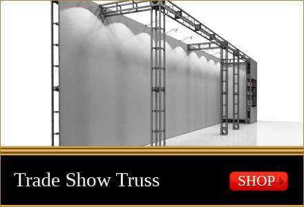 trade show truss