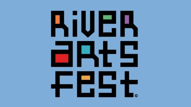 RiverArtsFest will take place this weekend (October 27-28) on Riverside Drive! For more information, visit https://bit.ly/2xxRKMi