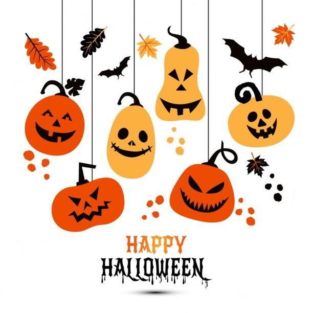 Happy Halloween from Eleven60! 👻🎃👻🎃 #spooky #happyhalloween #memphis
