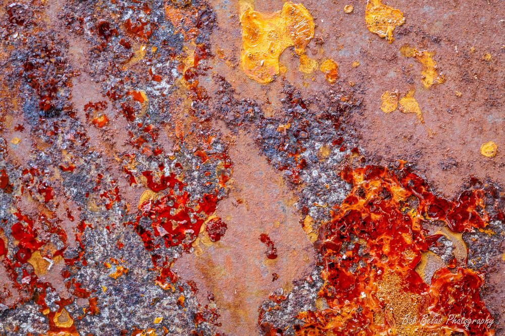 Rust Opus #6
