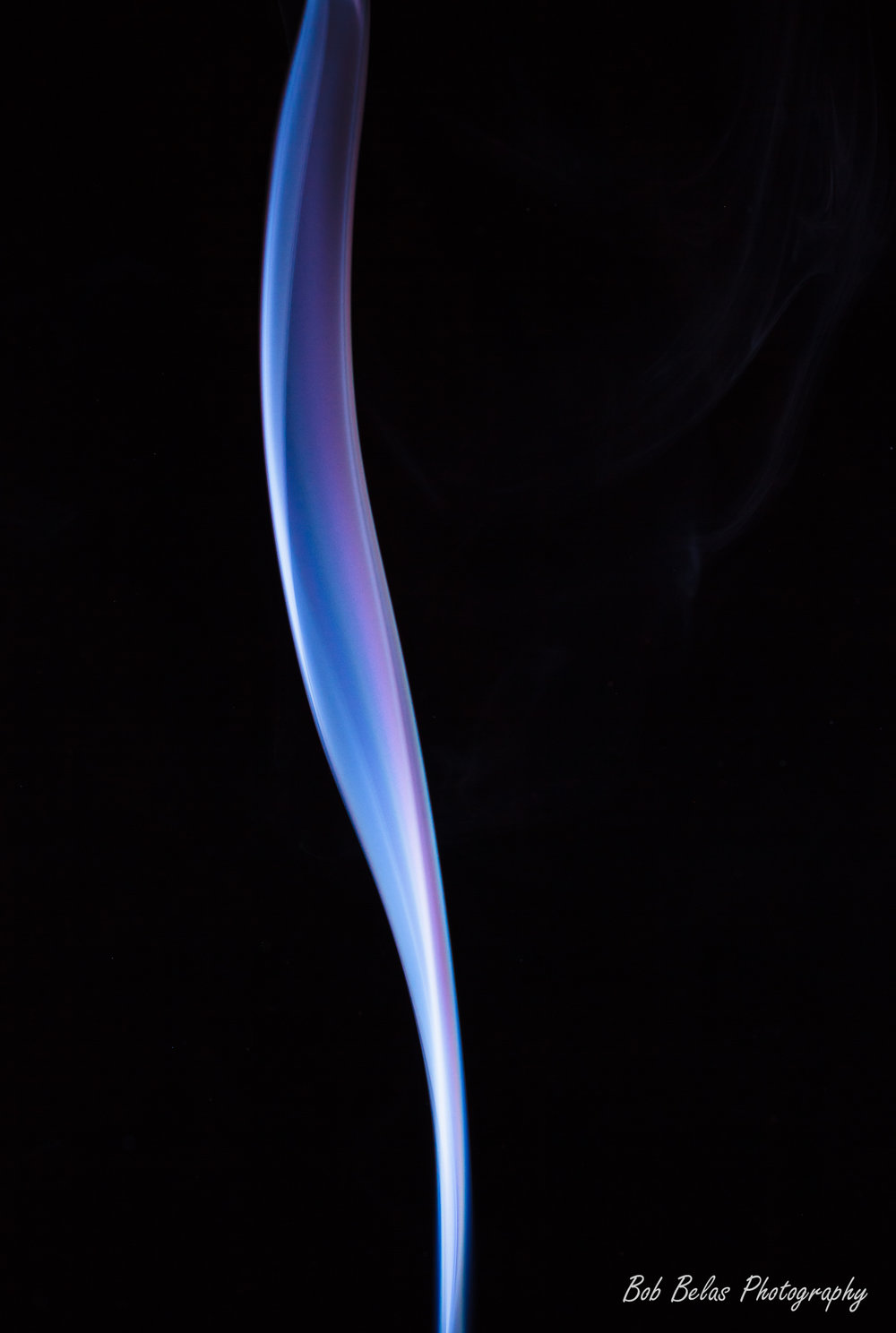 Smooth Smoke #1, color