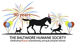 The Baltimore Humane Society  Protecting, Saving & Caring For Animals