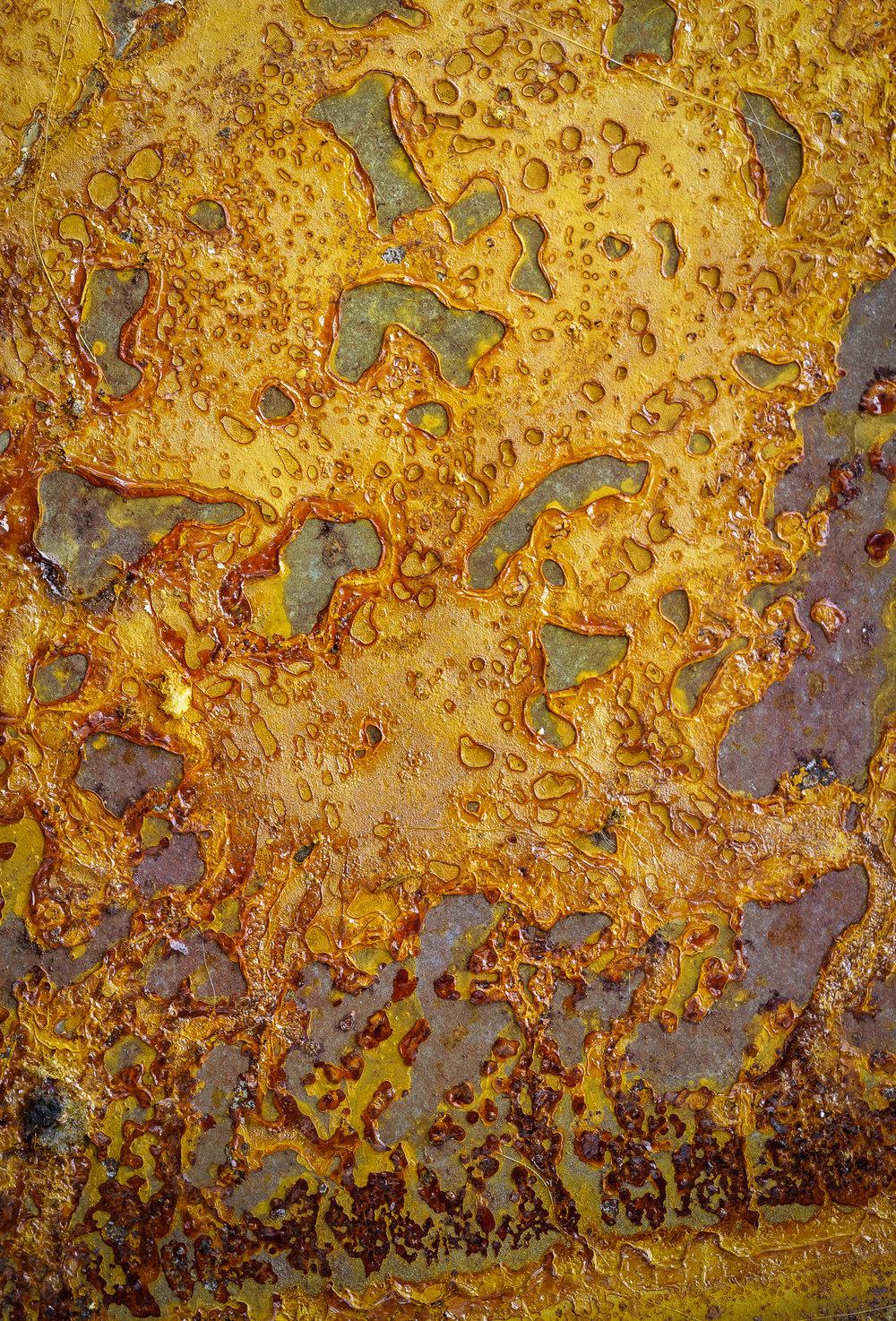 Rust Opus #1