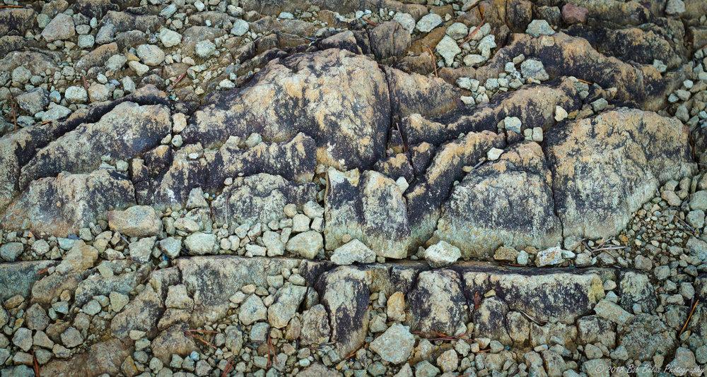 Serpentine Rocks 2, color