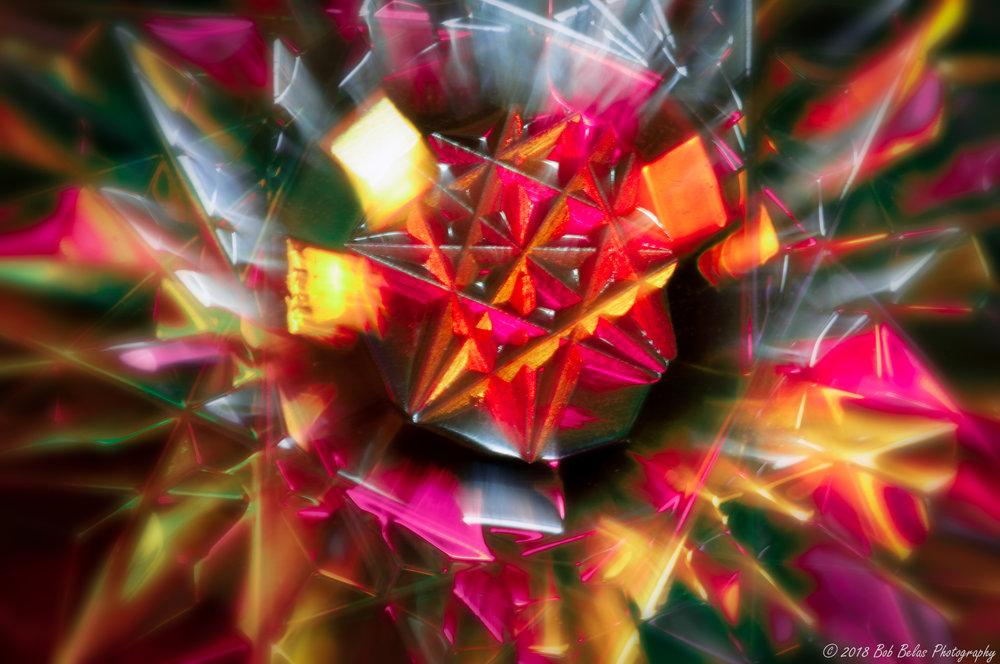 Seasonal Chaos 2, color