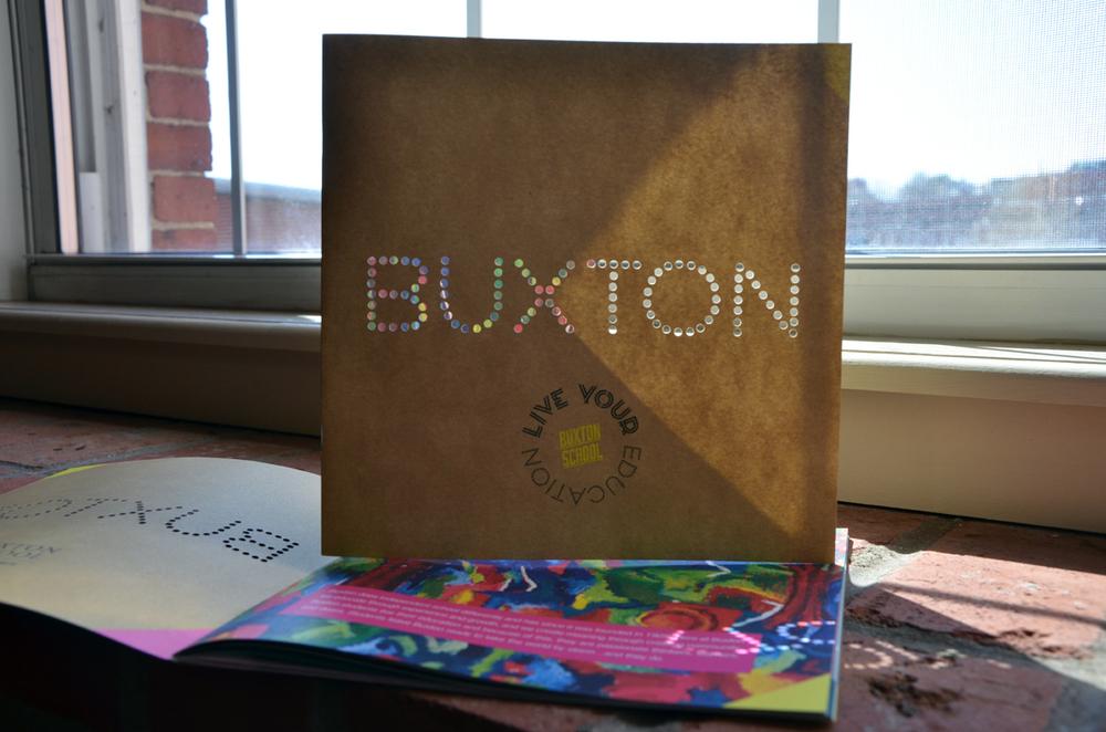 BUXTON SCHOOL