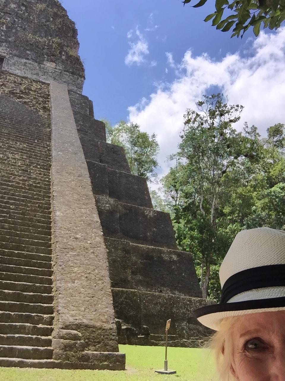 Temple of the Jaguar.