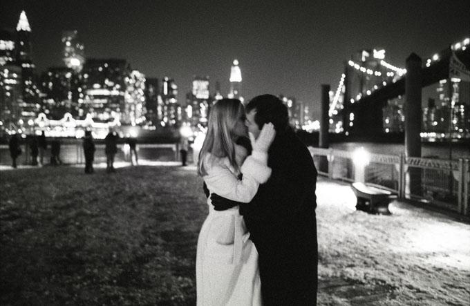 bridge kiss2