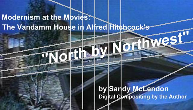 Modernism At The Movies North By Northwest Jetsetmodern