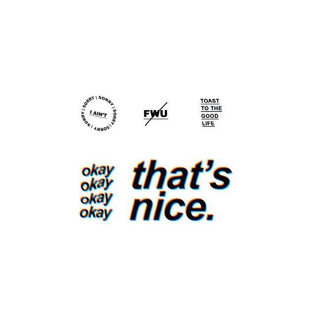 when u done af 🙄