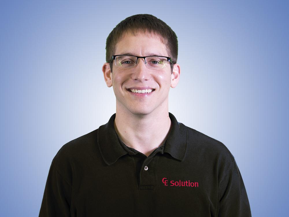 Nathan - Sales & Service