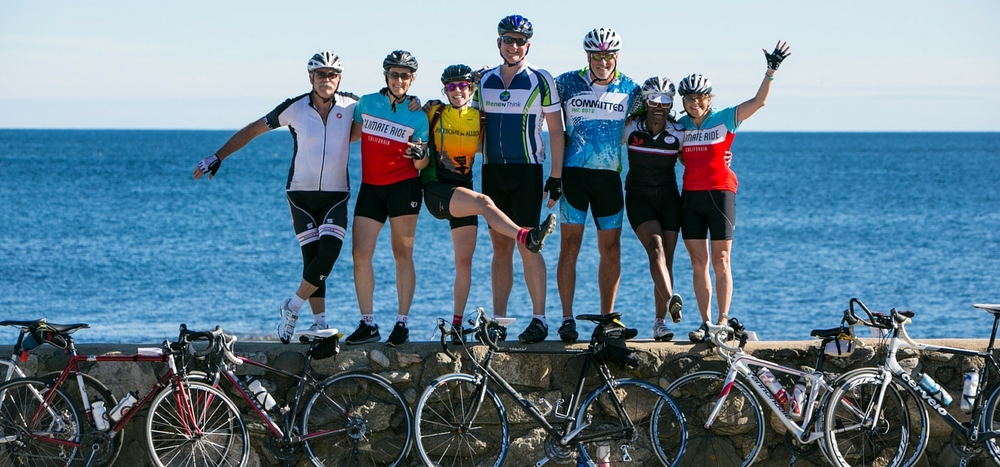 Join us on a Climate Ride from Bar Harbor to Boston!