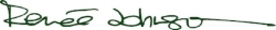 Renee Johnson signature