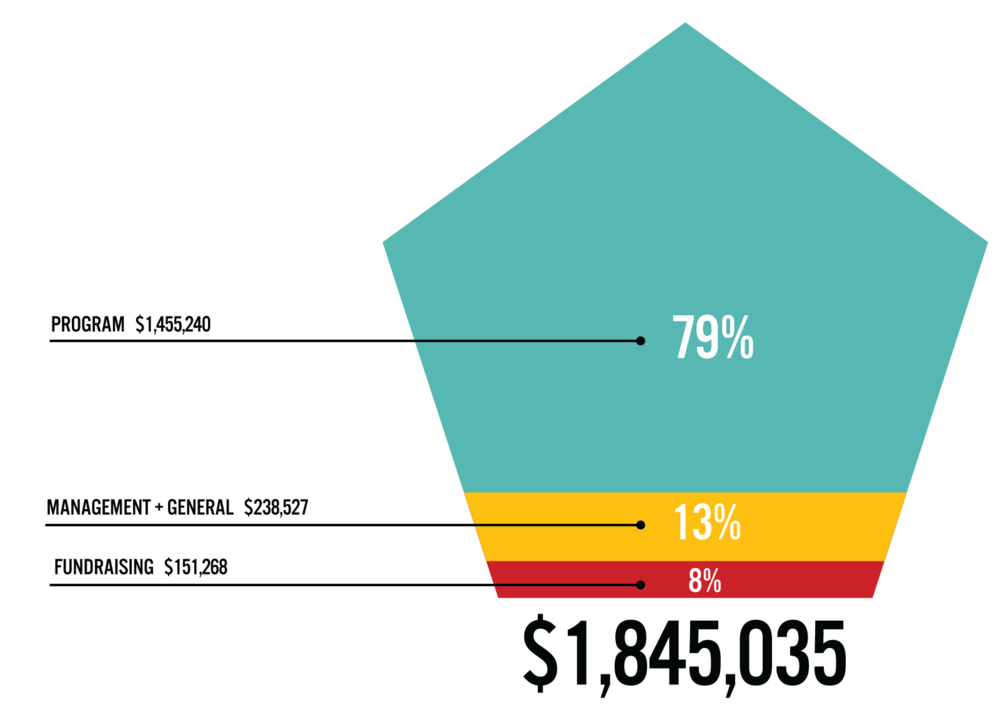 FY16 Expense Infographic