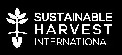 Sustainable Harvest International logo
