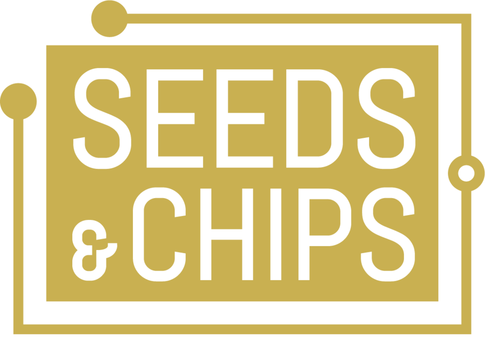 Seeds and Chips logo