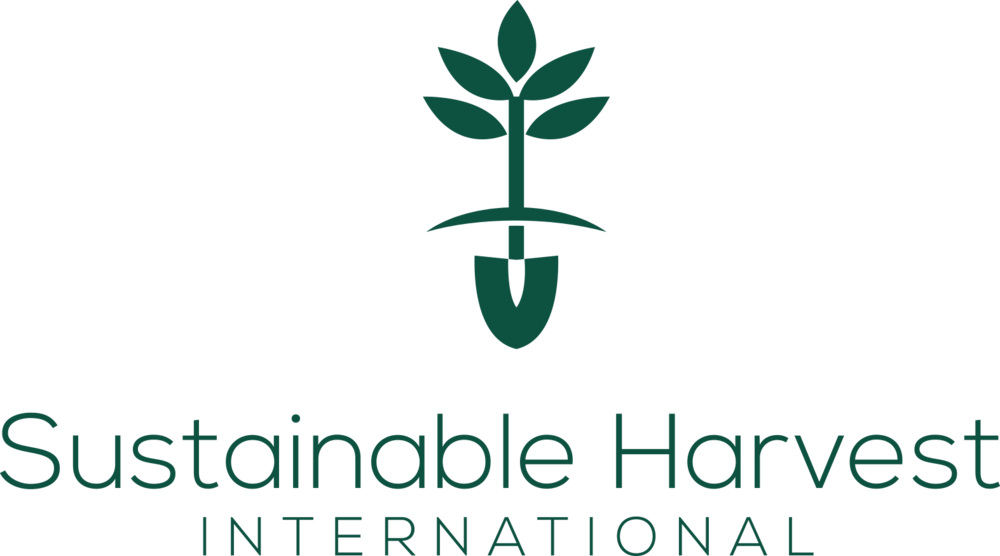 Sustainable Harvest International logo