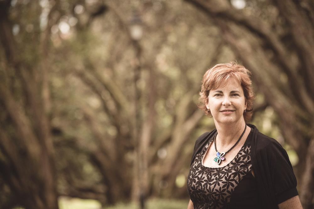 Kathleen Managh Trust Accountant