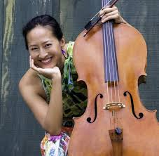 Grace Anderson Cello Triad Chamber Music