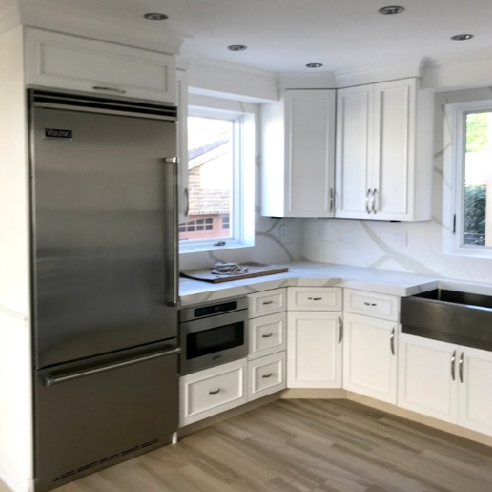 Interior Finish General Contractor in Staten Island and NJ