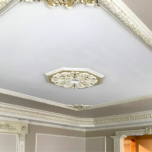 Interior Finish General Contractor in Staten Island and New Jersey