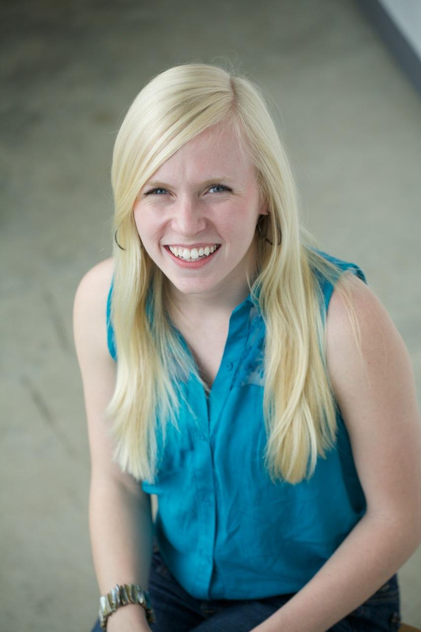 Katie Maskel-bio