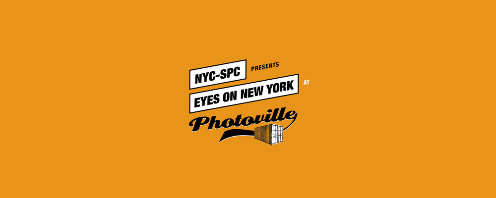 Photoville 2018: NYC-SPC Presents Eyes on New York   Featuring: Aaron Bunge, Cat Byrnes, Chris Voss, Eric Hsu, Frank Multari, Jonathan Higbee, Jon Walker, Jorge Garcia, Josh Ethan Johnson, Kaladah Halliday, Laura Fontaine, Mark Beckenbach, Mathias Wasik, Matt Anderson, Rex Kandhai, Salim Hasbini, Sean Colello, Sebastian Siadecki, Steven Davis, Victor Llorente, Youngjae Lim, Zach Cabanas