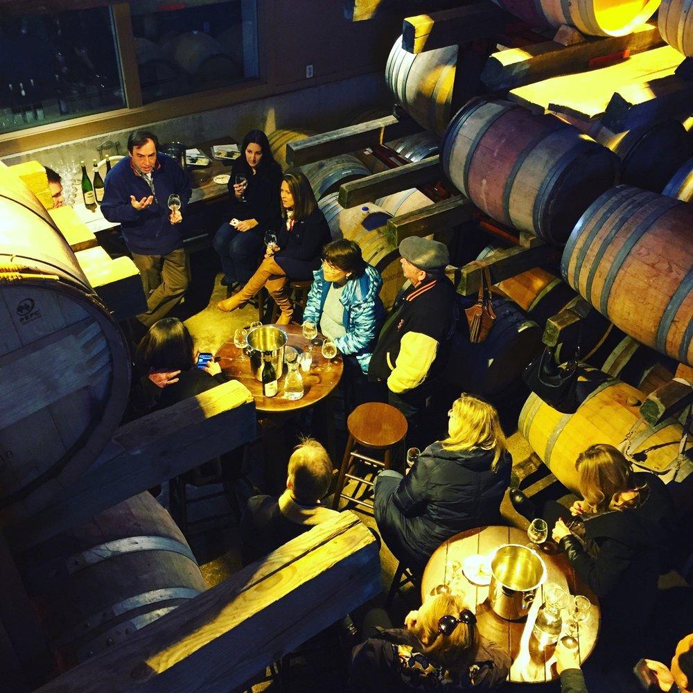 Wine Club -