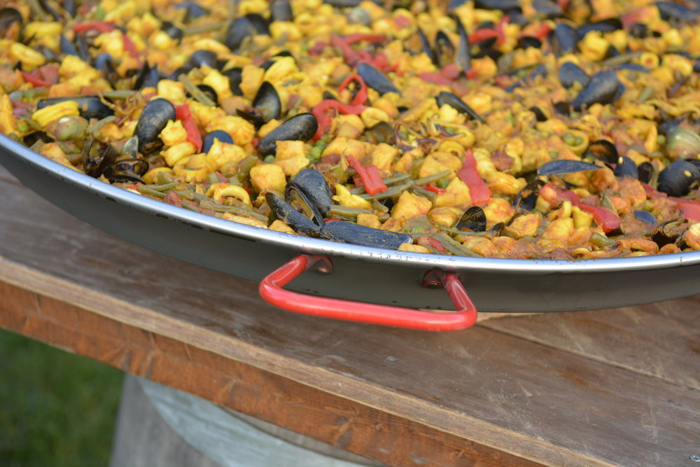 Picture of Paella