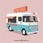 cute food truck picture