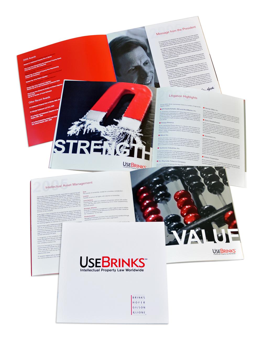 Brinks Brochure