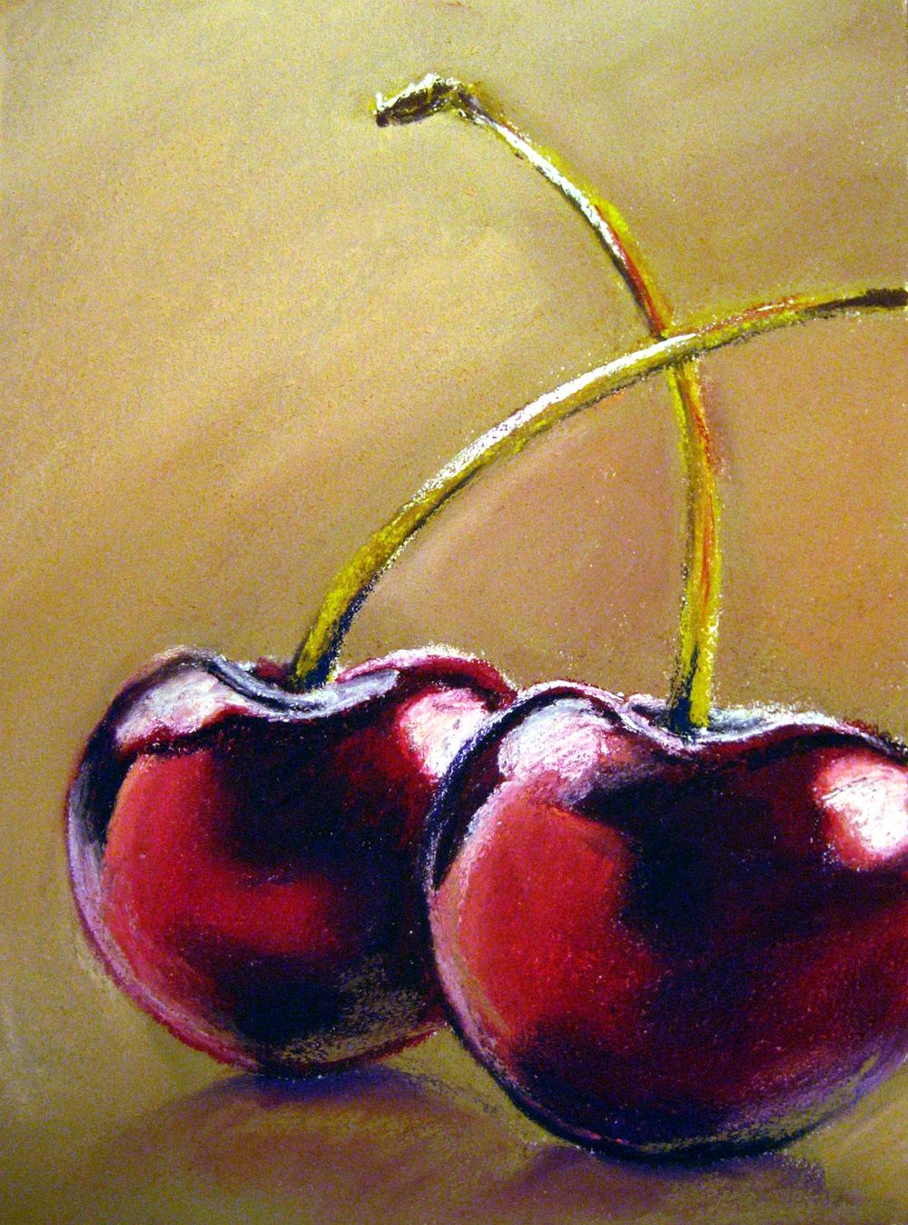 Cherries, 2008