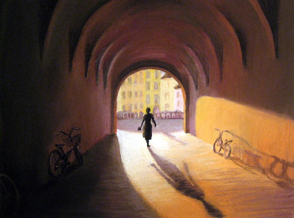 Morning Light, 2004