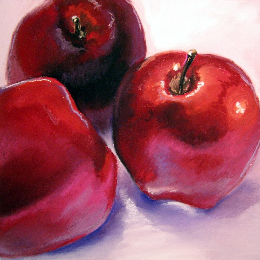 Apples, 2008
