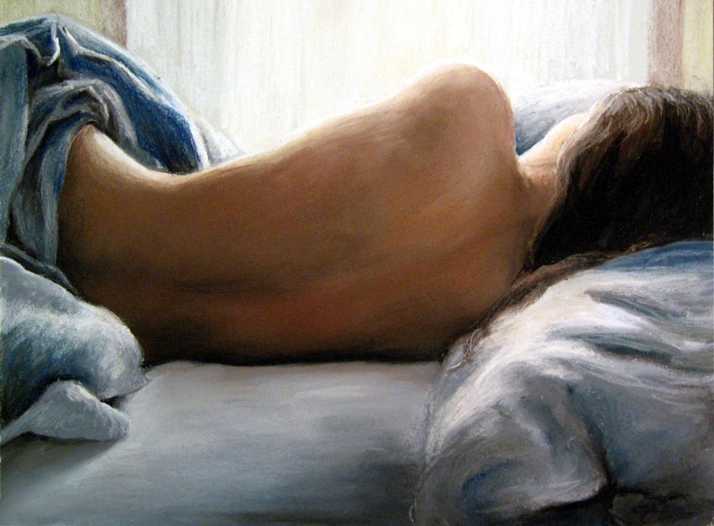 Morning Alone, 2008