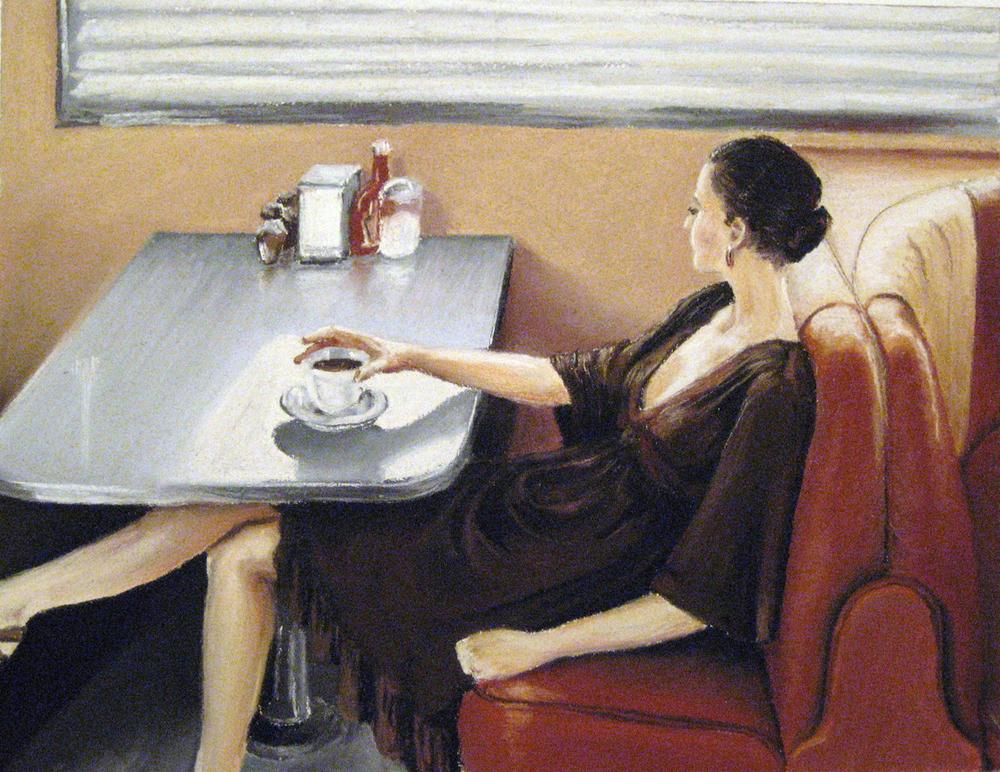 Reflecting, 2006