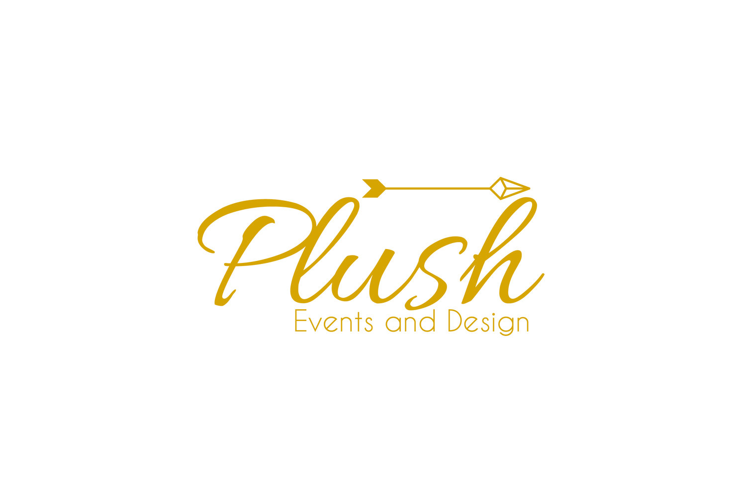 Plush Events & Design