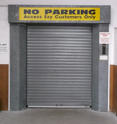 Access Ezy Self Storage Auckland
