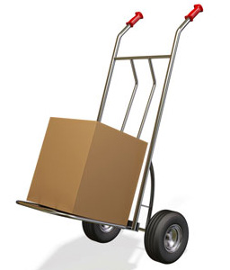 Access Ezy Self Storage - Hand Carts