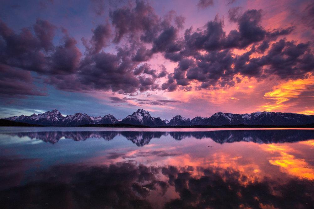 Grand Teton National Park Sunset.jpg