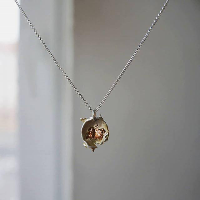 FolkFuture Necklace