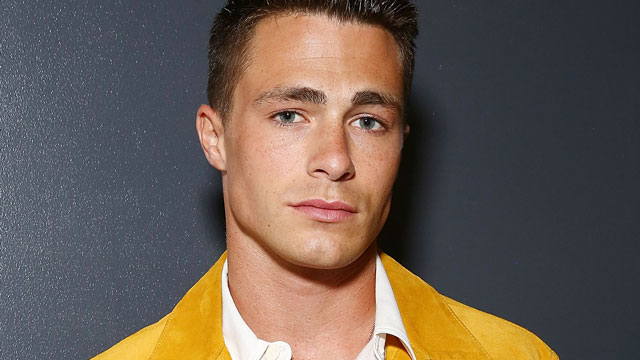 Featuring an appearance by COLTON HAYNES of Teen Wolf and Arrow