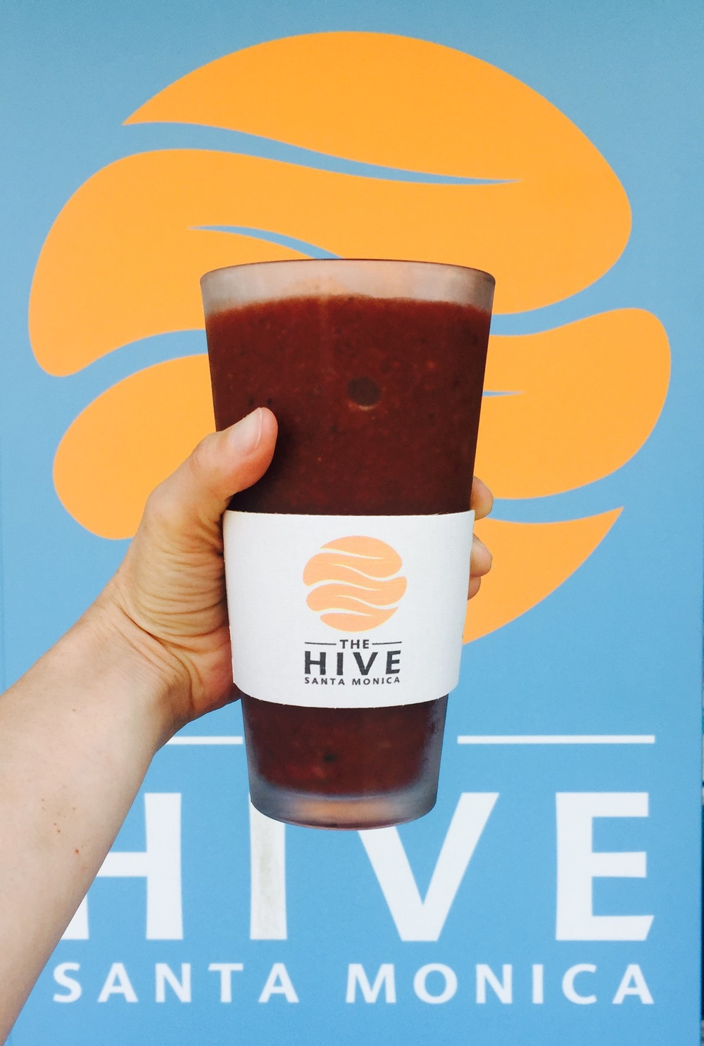 Strawberry Basil Limeade Kombucha - The Hive