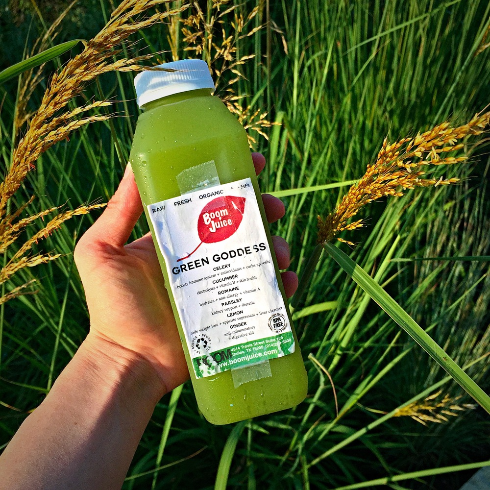 Read about our awesome Boom Juice, Dallas trip.