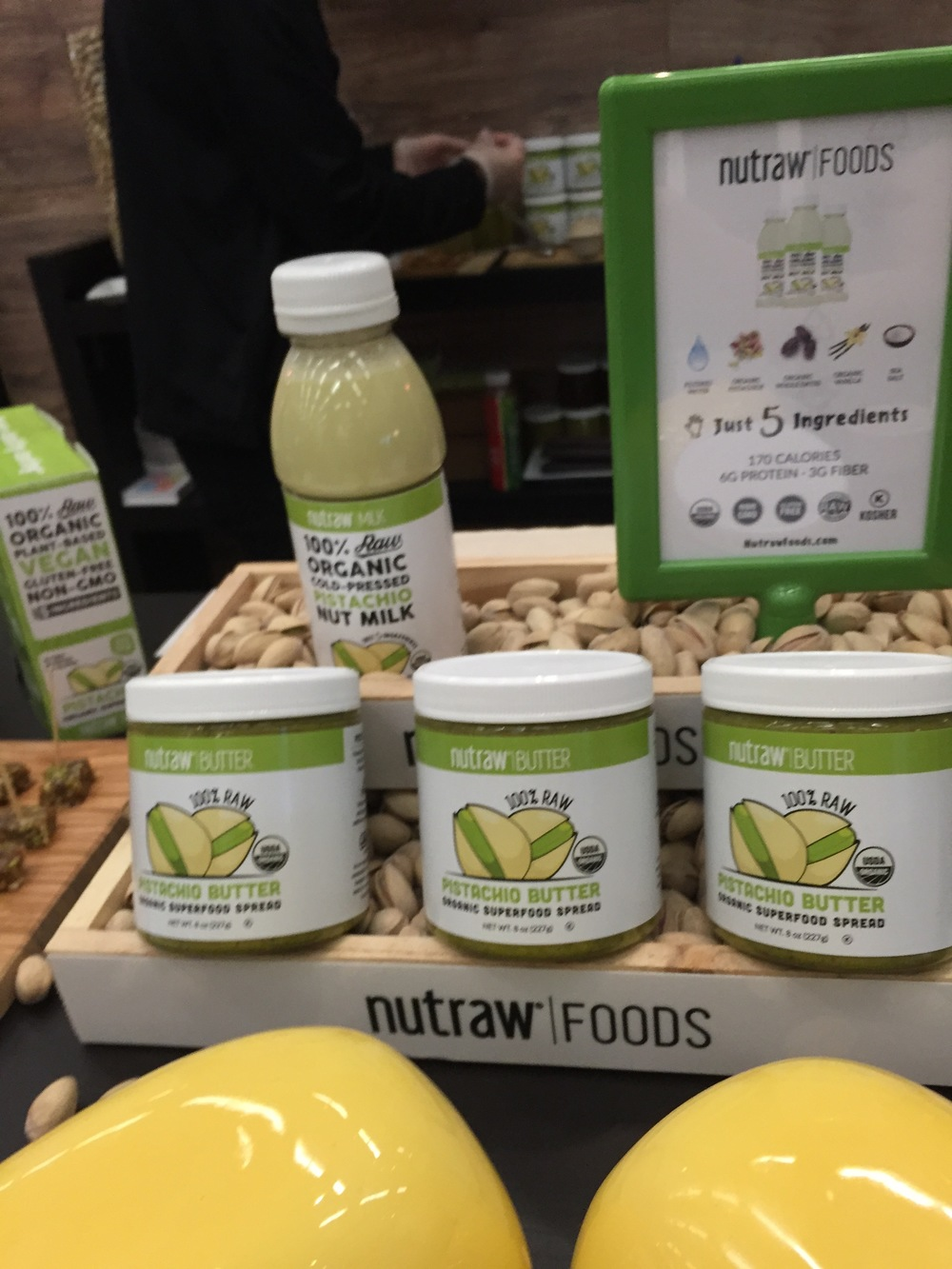 Nutraw Foods