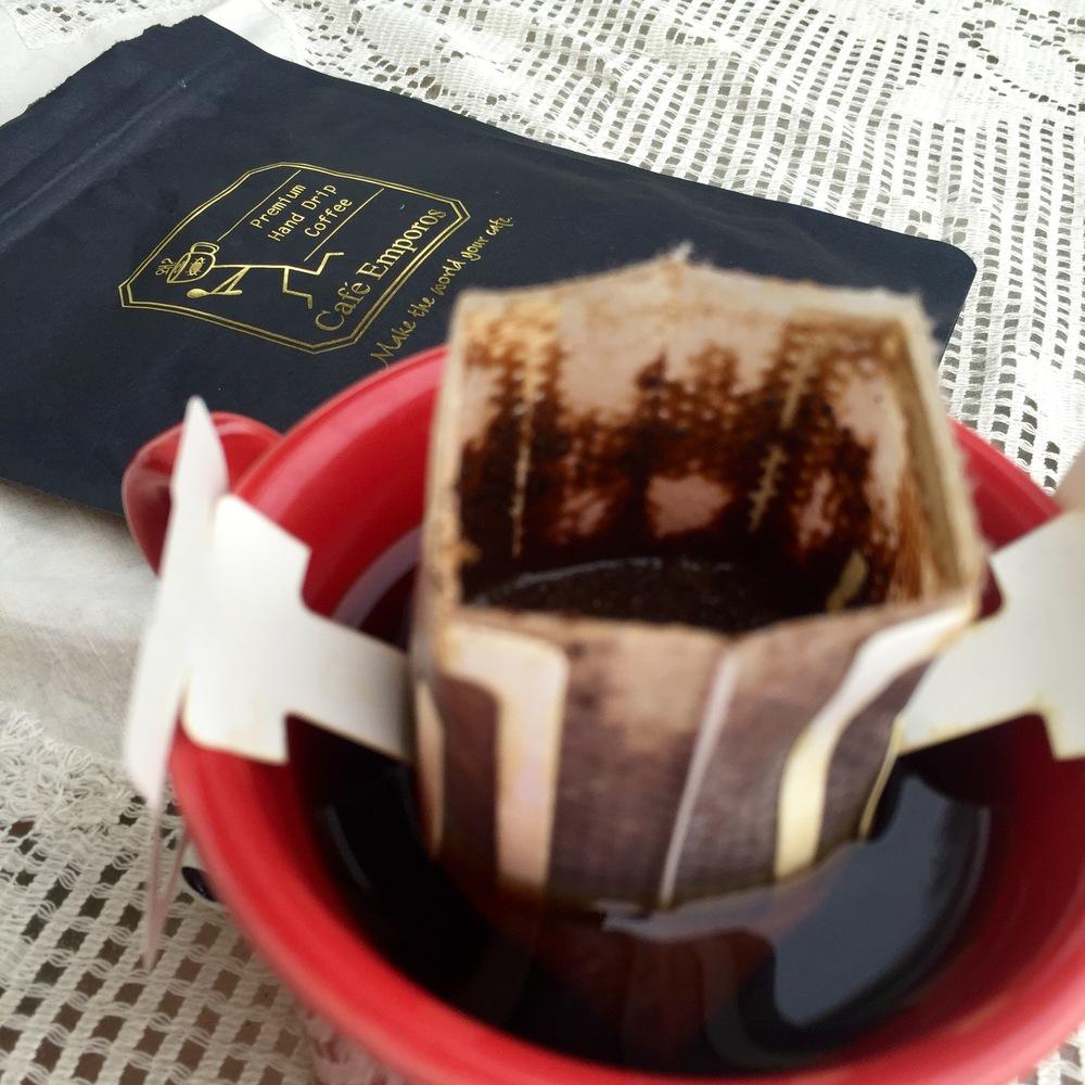 Cafe Emporos