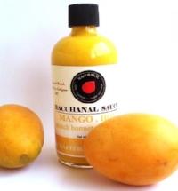 Bacchanal Mango Hot Sauce,  Order on Treatmo