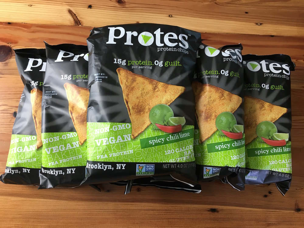 Protes Spicy Chili Lime