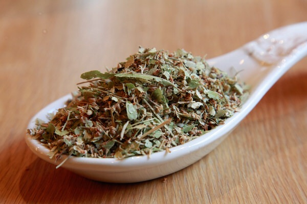 Linden Leaf tea from Physical GraffiTea